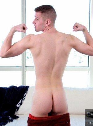 Sexy Dude Brody Tyler,