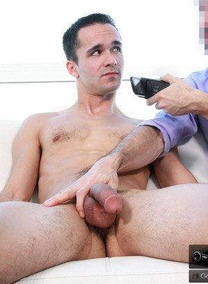 Handsome Guy Max Woods,