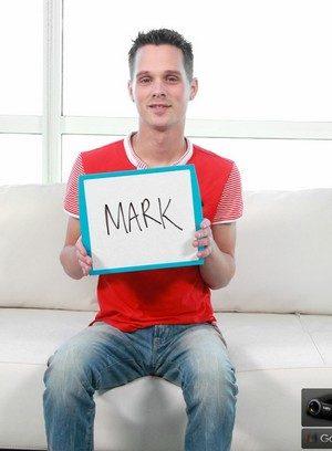 Sexy Dude Mark Winters,