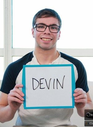 Hot Guy Devin Flare,