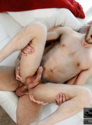 Cocky Boy Bjorn Manning,