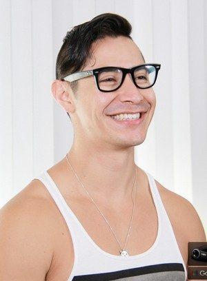 Hot Gay Zander Cole,