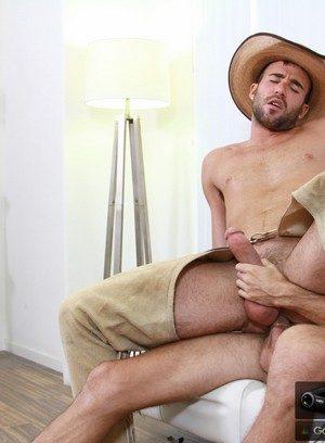 Naked Gay Alex Mason,