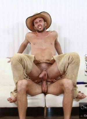 Good Looking Guy Alex Mason,