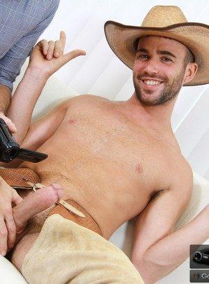 Wild Gay Alex Mason,