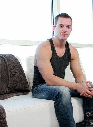 Hot Gay Tommy Regan,