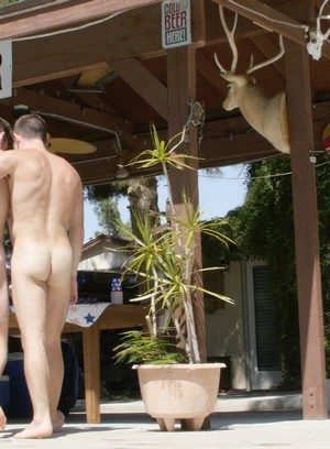 Wild Gay Vincent James,Dylan Knight,