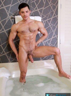 Sexy Dude Ethan Slade,Benn Heights,
