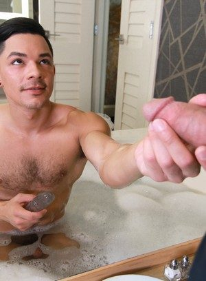 Big Dicked Gay Ethan Slade,Benn Heights,