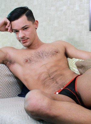 Hot Gay Derek Parker,Ethan Slade,
