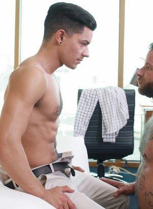 Sexy Guy Derek Parker,Ethan Slade,