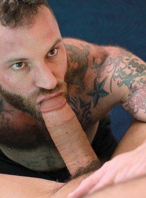 Wild Gay Derek Parker,Ethan Slade,