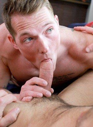 Handsome Guy Jackson Cooper,Austin Carter,