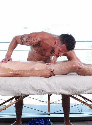 Cute Gay Fx Rios,Marcus Rivers,