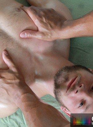 Handsome Guy Bjorn Manning,Devon Felix,