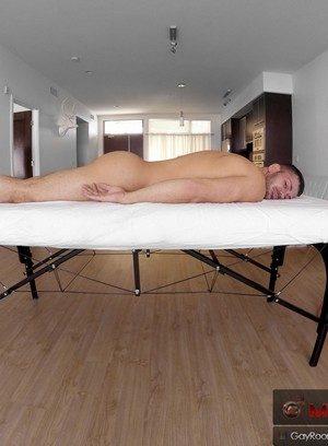 Hot Guy Brogan Reed,Daniel Duress,