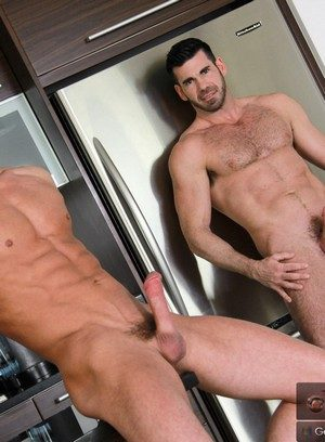 Hot Boy Billy Santoro,