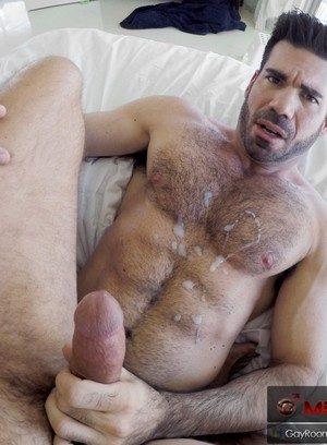 Handsome Guy Wesley Woods,Billy Santoro,