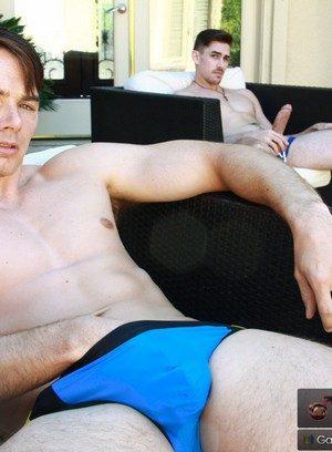 Hot Guy Jack Hunter,Addison Graham,