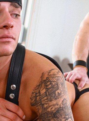 Sexy Dude Kayden Winters,Adam Herst,