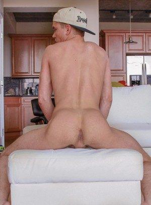 Good Looking Guy Adam Herst,