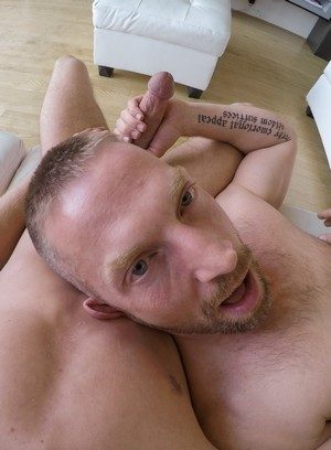 Hot Lover Adam Herst,