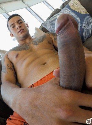 Sexy Guy Joey Rico,Milo Fisher,