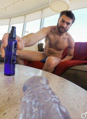 Sexy Guy Abel Archer,