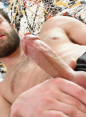 Sexy Dude Tom Faulk,Abel Archer,