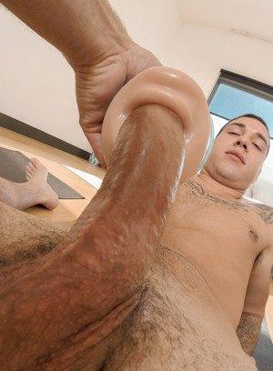 Cute Gay Dimitri Kane,Brenner Bolton,