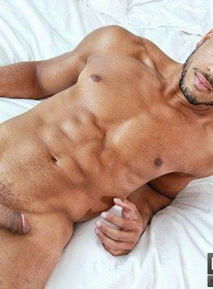 Sexy Gay Brenner Bolton,Mike Maverick,