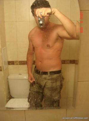 Naked Gay
