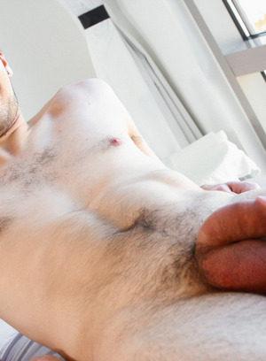 Hot Boy Nico Duvall,