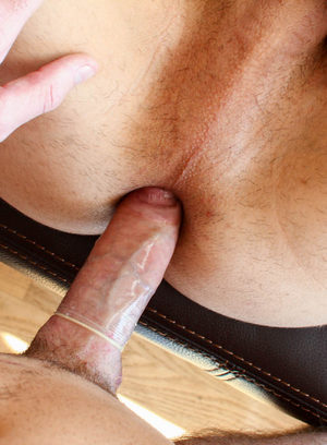 Hunky Gay Mike Chambers,