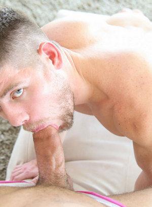 Big Dicked Gay Leo Sweetwood,