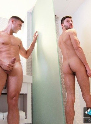 Handsome Guy Brenner Bolton,Scott Demarco,