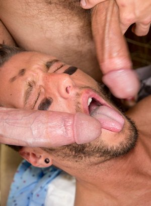 Hot Boy Charlie Paterson,Johnny Cohen,Rod Pederson,Trevor Long,