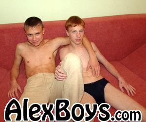 Smooth and skinny 18+ Gay Teen Boys