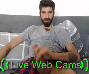 Gay Live Cams
