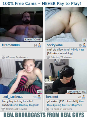 Gay porn chat