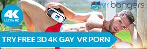 Virtual Real Gay Sex