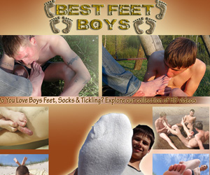 Bestfeetboys